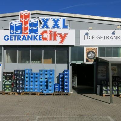 Getränke City XXL München - Am Moosfeld