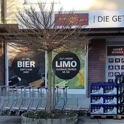 Getränke Planet München Solln