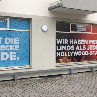 Getränke City München - Harlaching